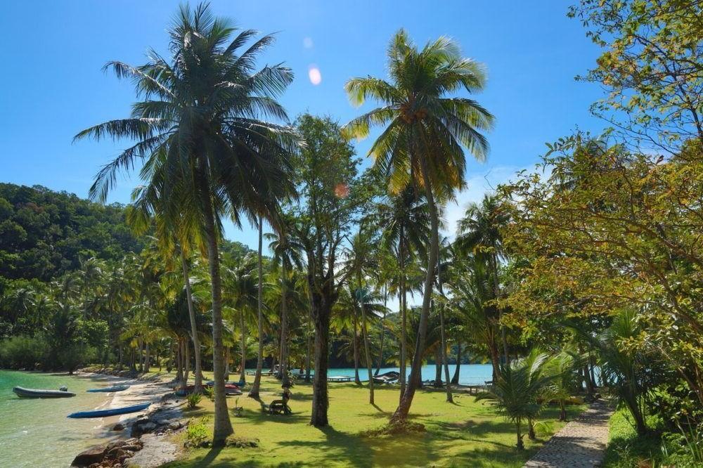 Dónde alojarse en Koh Samui: Mejores ciudades y hoteles