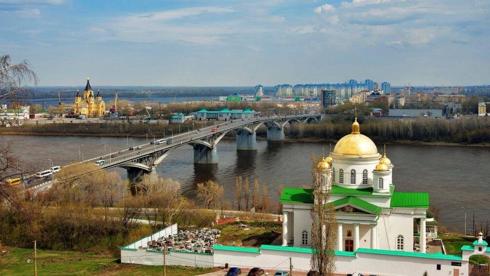 Noroeste de Rusia