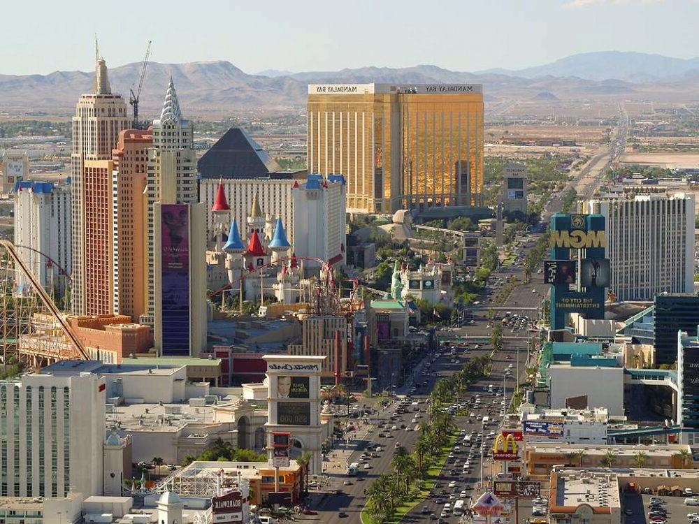 Norte Las Vegas