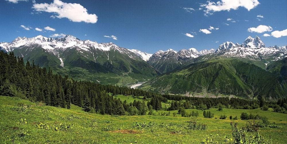 Norte del Cáucaso