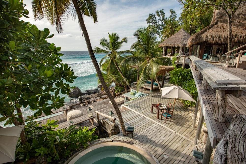 North Island Resort