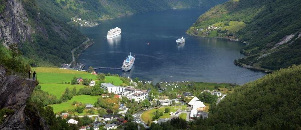 Noruega Occidental
