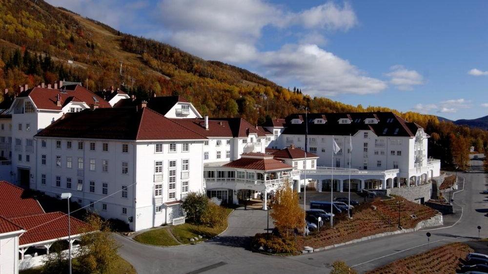 Noruega oriental