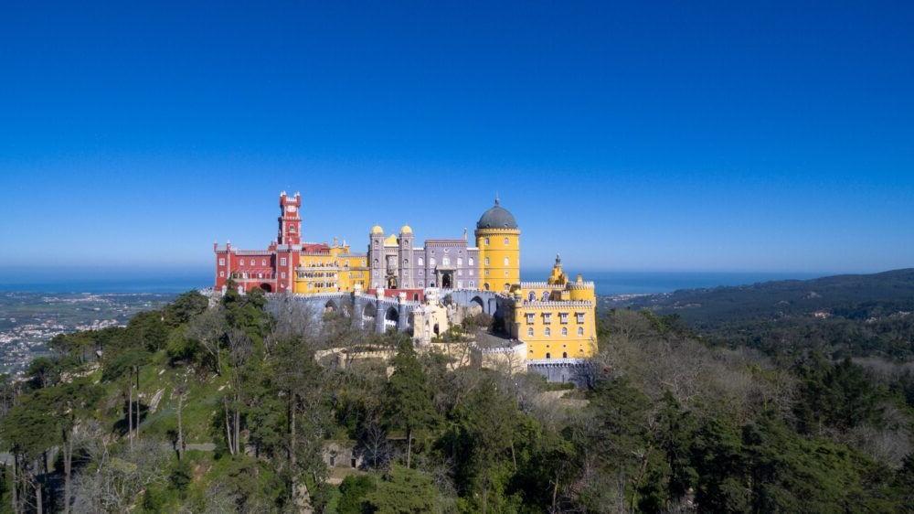 10 Principales Atractivos Turísticos en Portugal