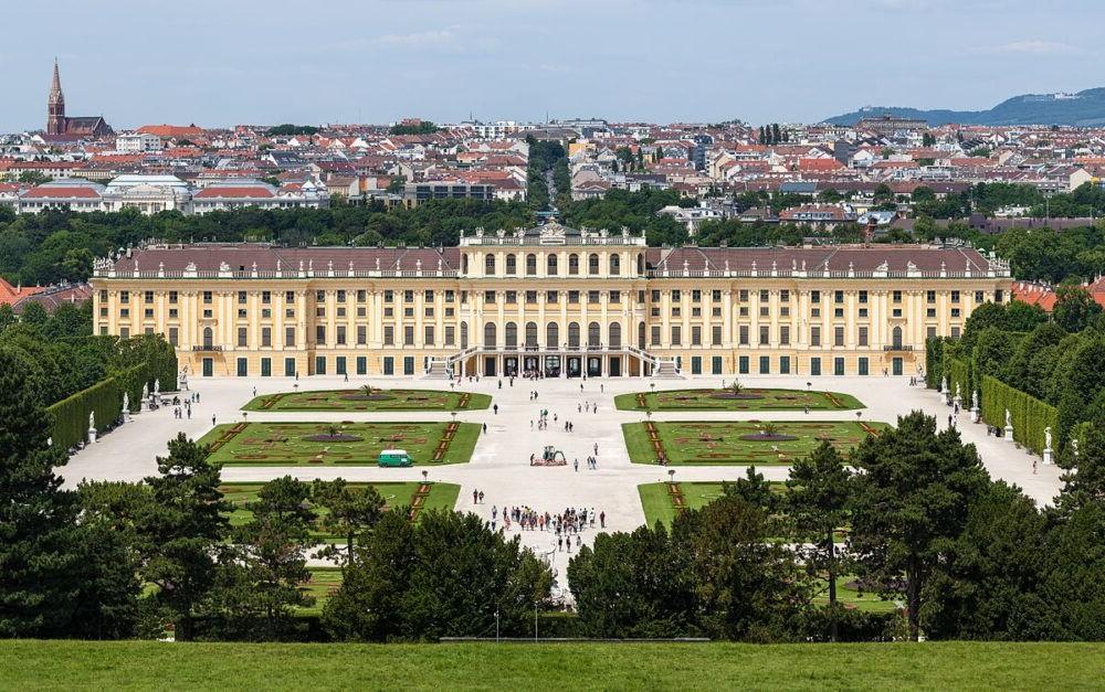17 Atractivos turísticos más importantes de Austria