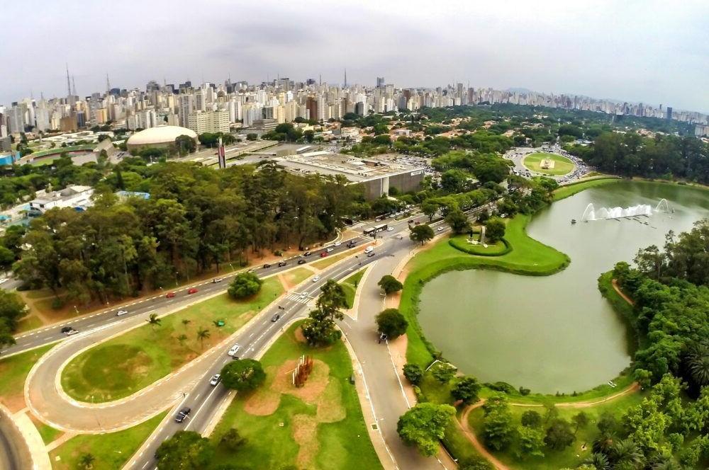 10 Principales Atractivos Turísticos en Sao Paulo