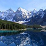10 Mejores Lugares para Visitar en Alberta