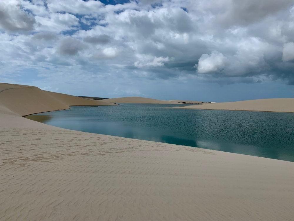 10 Parques Nacionales más hermosos de Brasil