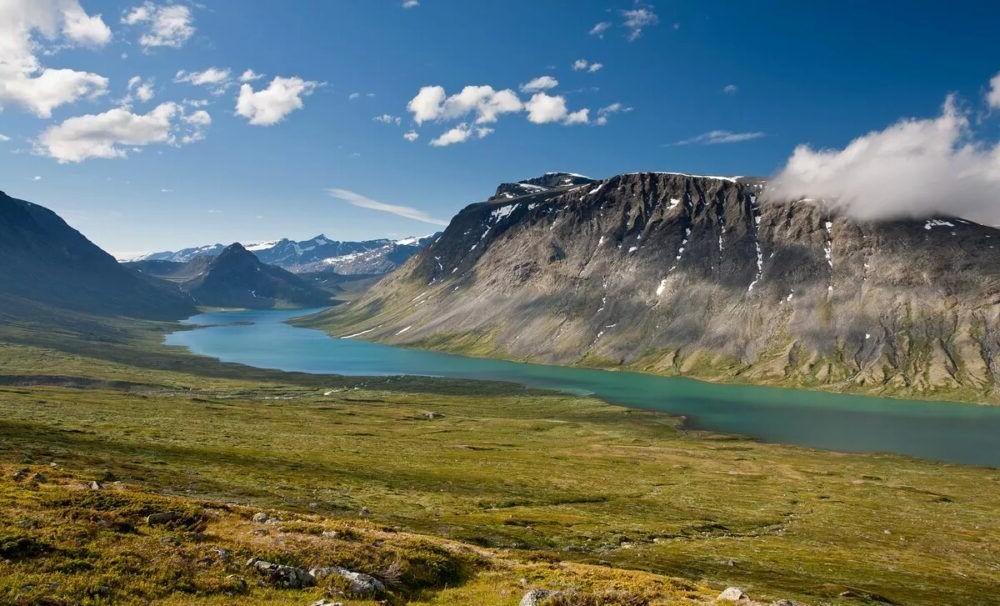 Parque Nacional Jotunheimen