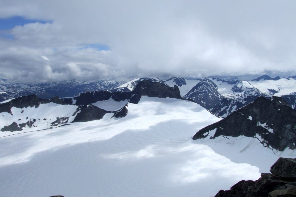 Los 10 Parques Nacionales más hermosos de Noruega