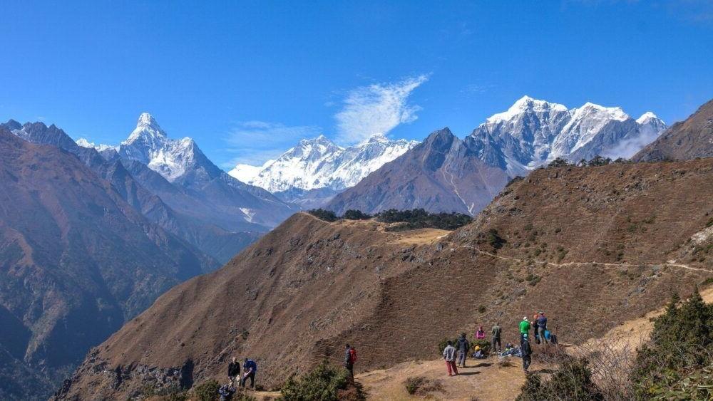 Parque Nacional Sagarmatha