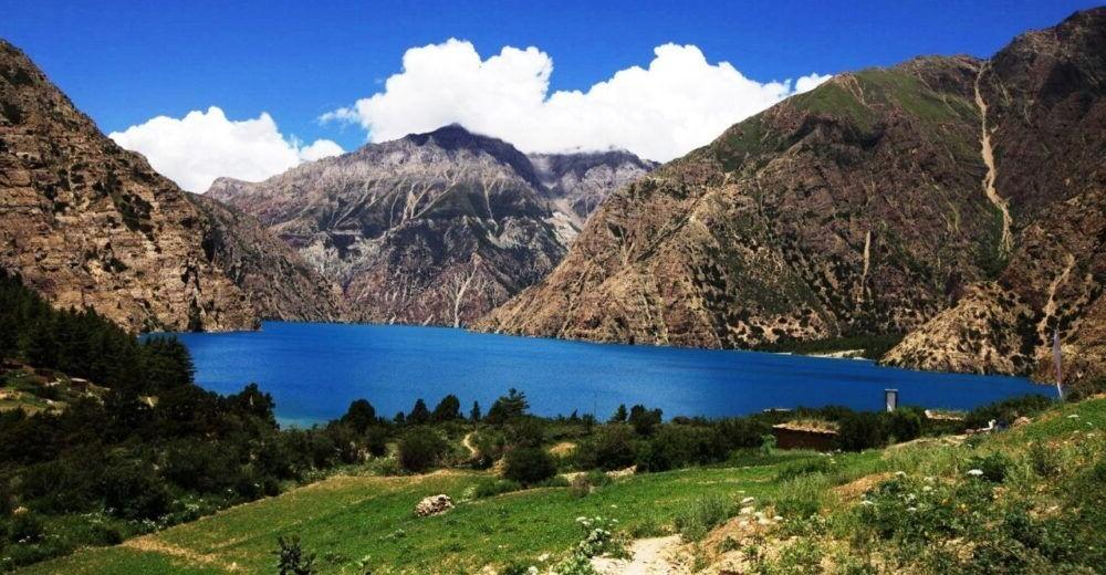 Parque Nacional Shey Phoksundo