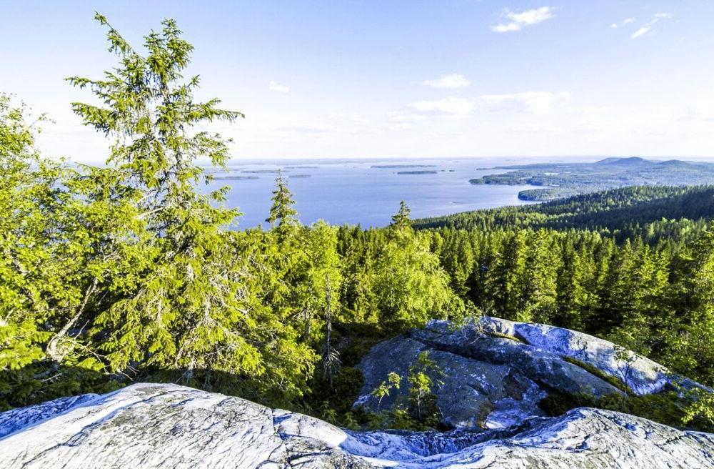 Los 10 Parques Nacionales más hermosos de Finlandia
