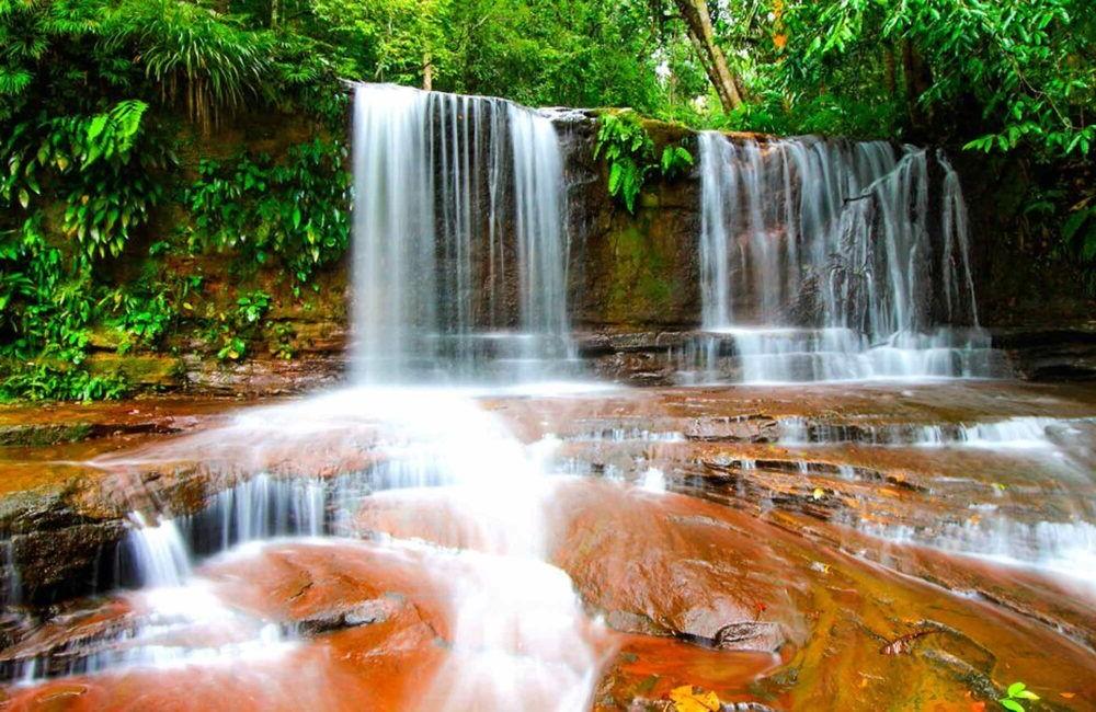 Parque Nacional de Lambir Hills
