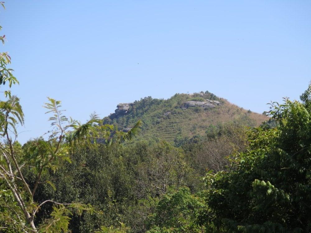 Parque Nacional de Phu Phan