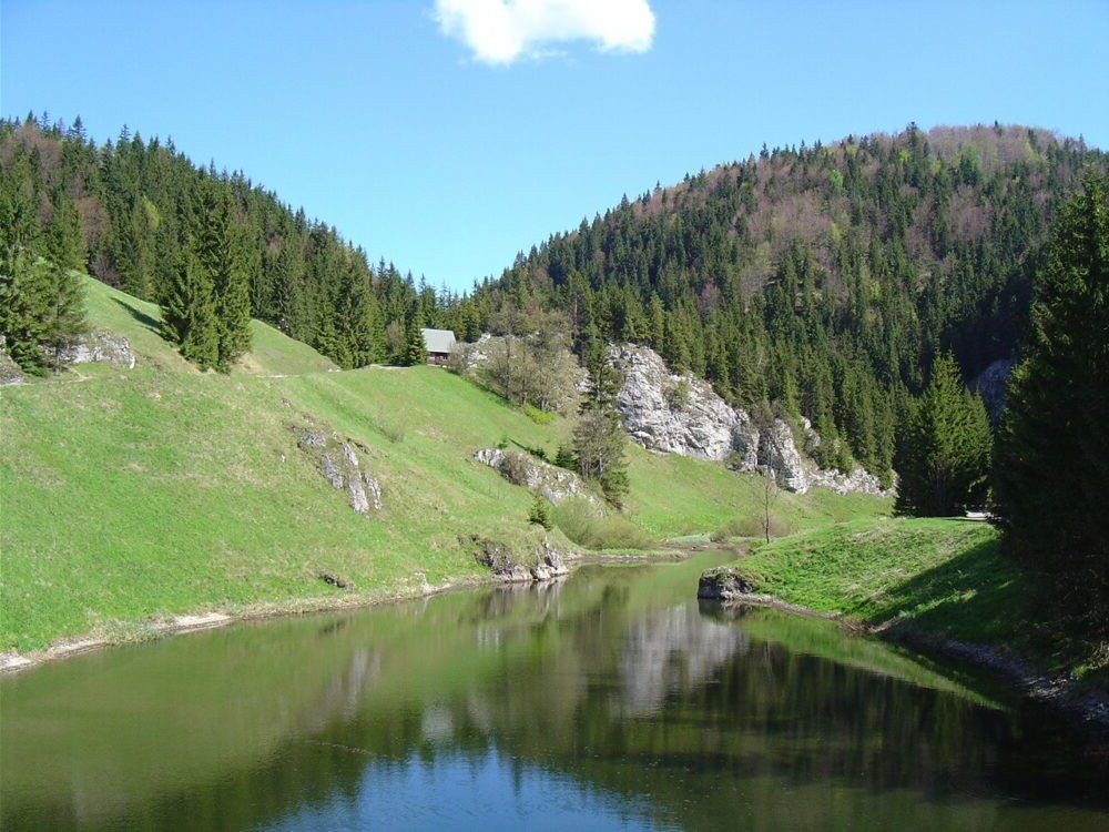 Parque Nacional del Paraíso Eslovaco