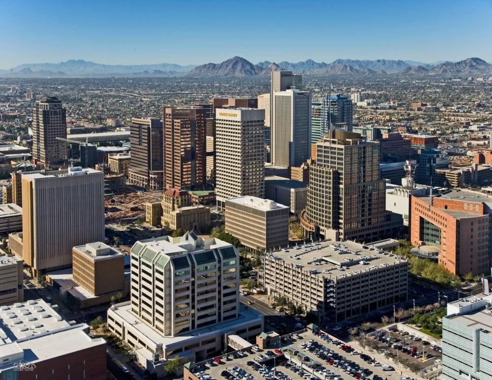 Las 10 mejores ciudades para visitar en Arizona