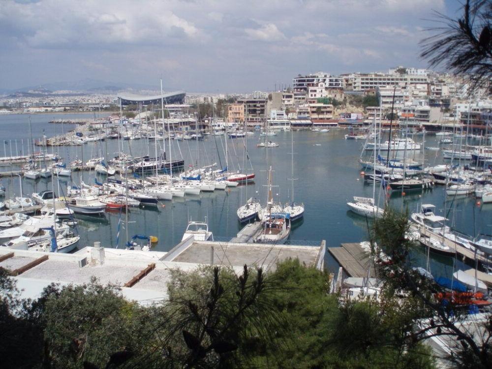 Donde alojarse en Atenas: Los mejores Hoteles