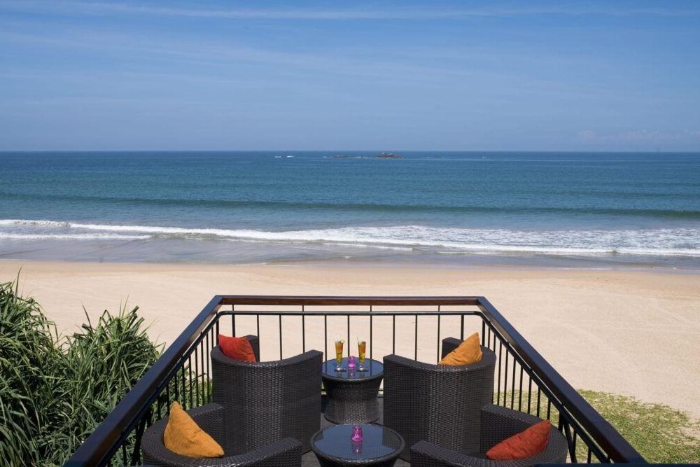 Playa Bentota