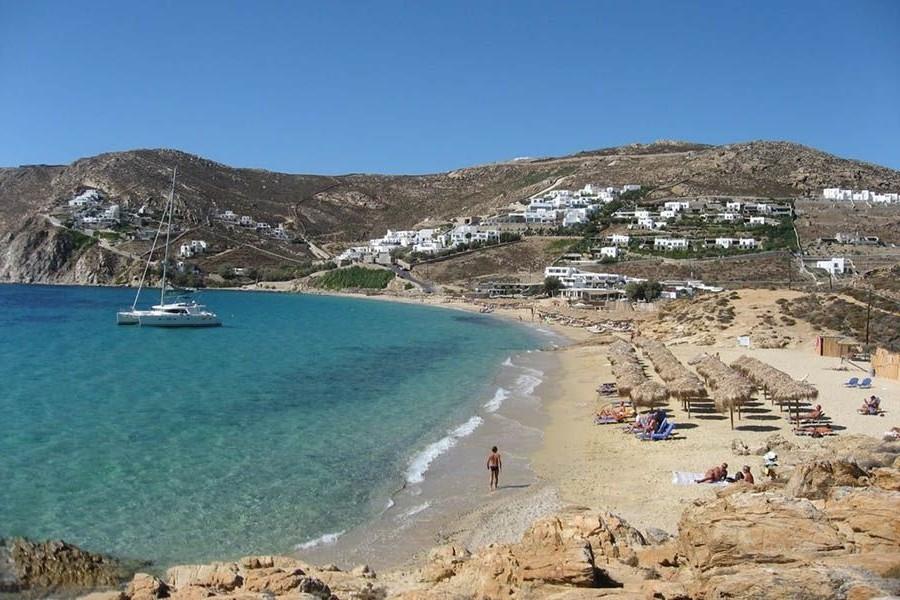 Playa Elia