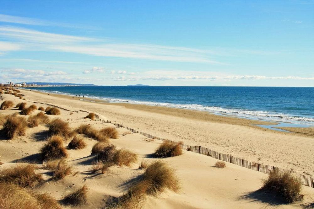 Playa Espiguette