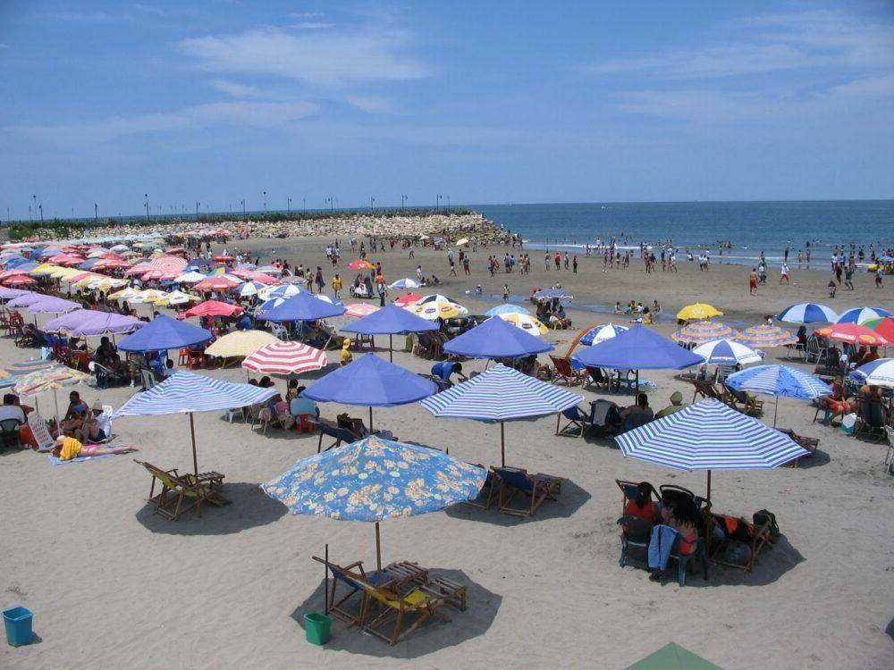 Playa General Villamil