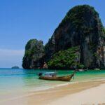 9 Mejores Cosas para hacer en Railay Beach, Tailandia