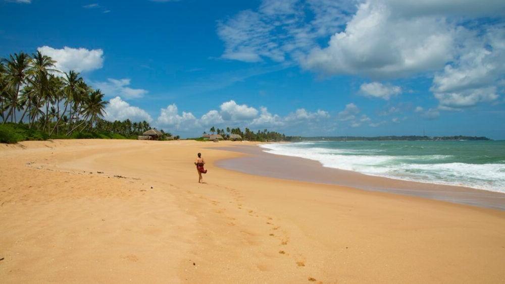 Playa Tangalle