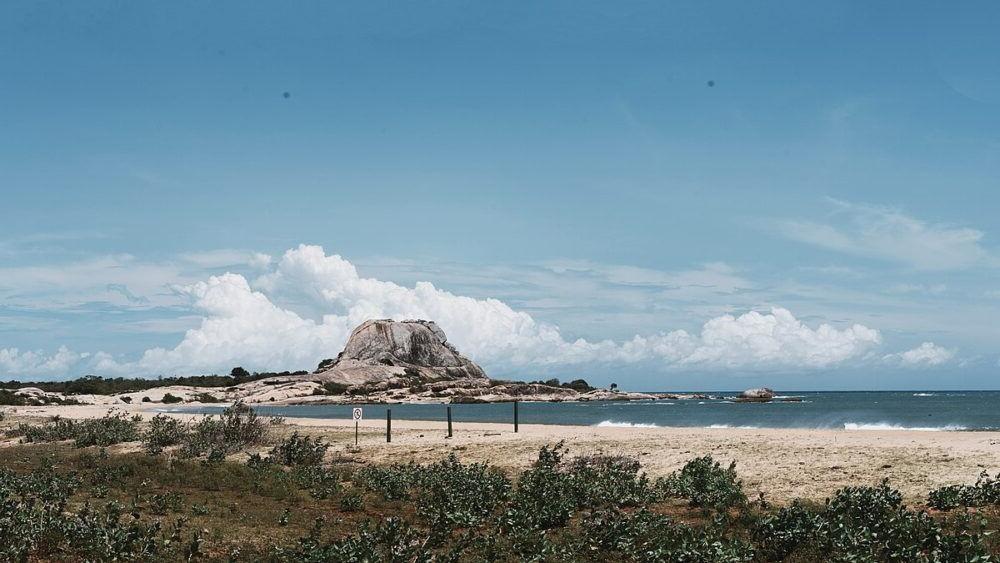 Playa Yala