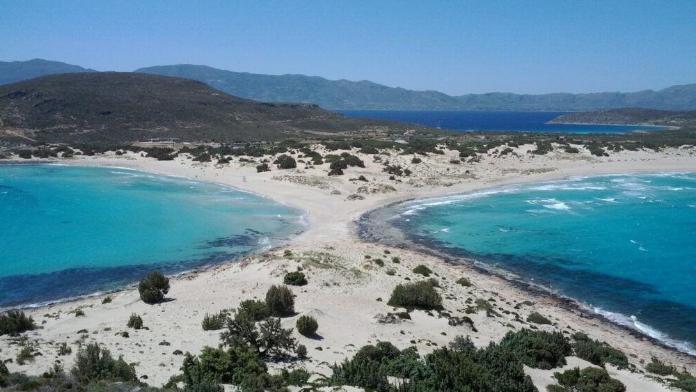 Playa de Simos