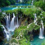 Los 10 Parques Nacionales más hermosos de Croacia