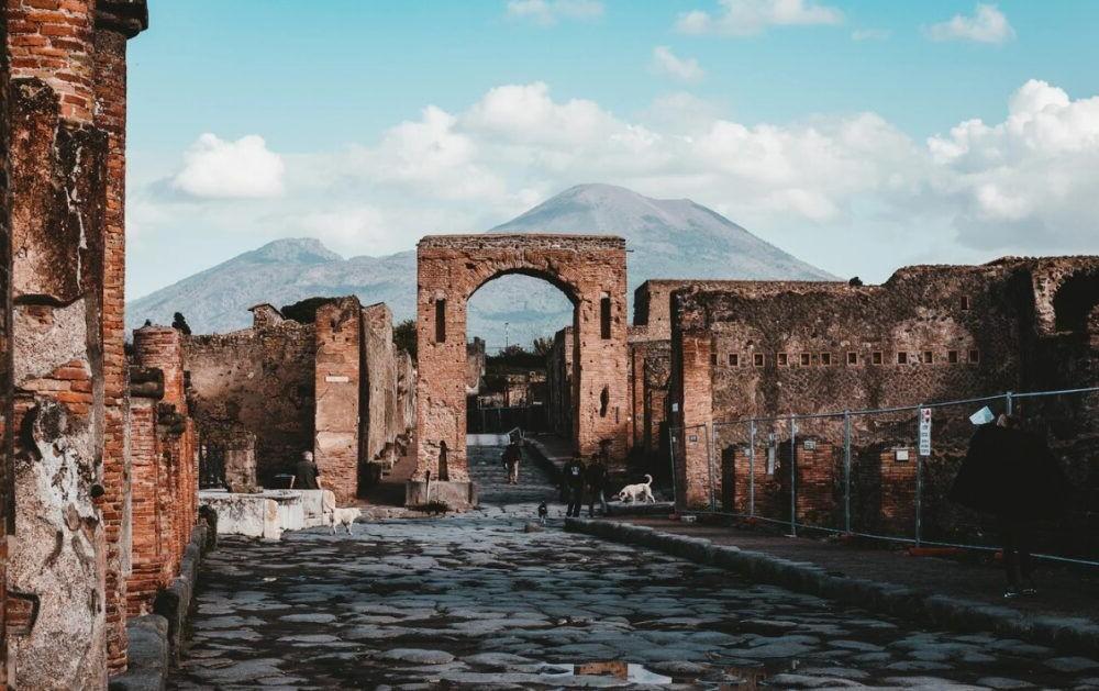 11 Mejores viajes de un día desde Roma