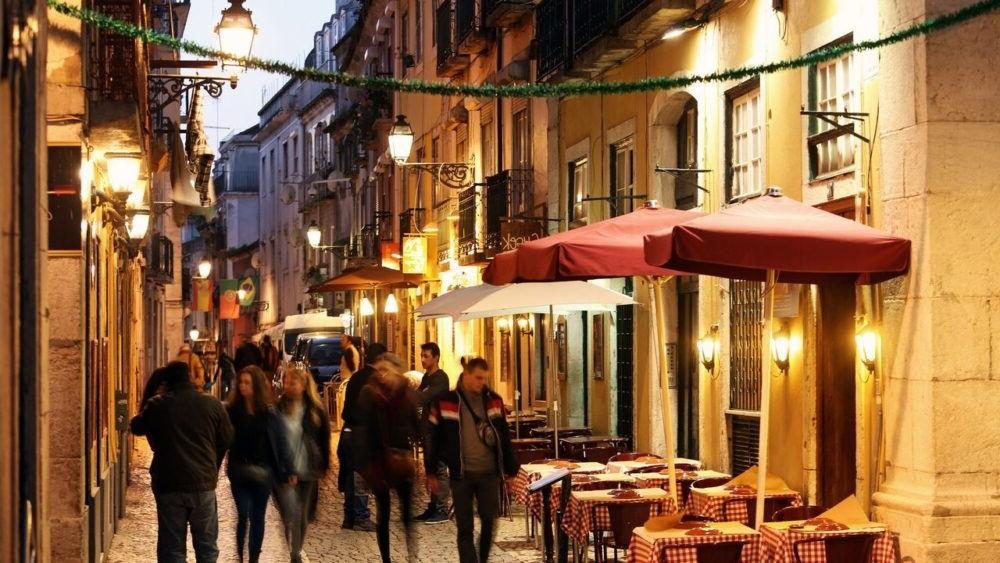 Dónde dormir en Lisboa: Mejores Barrios y Hoteles
