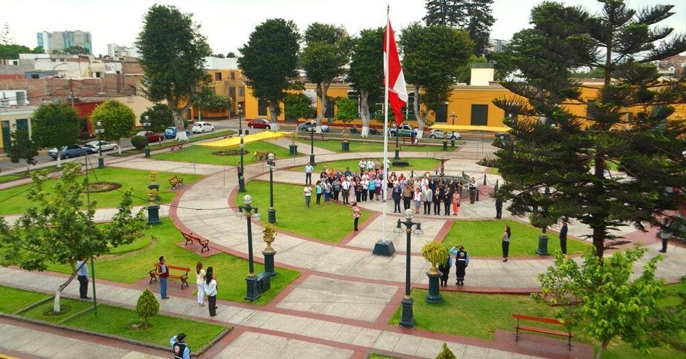 Dónde hospedarse en Lima: Mejores Barrios y Hoteles