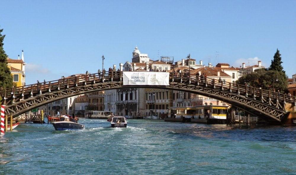 Puente dell'Accademia