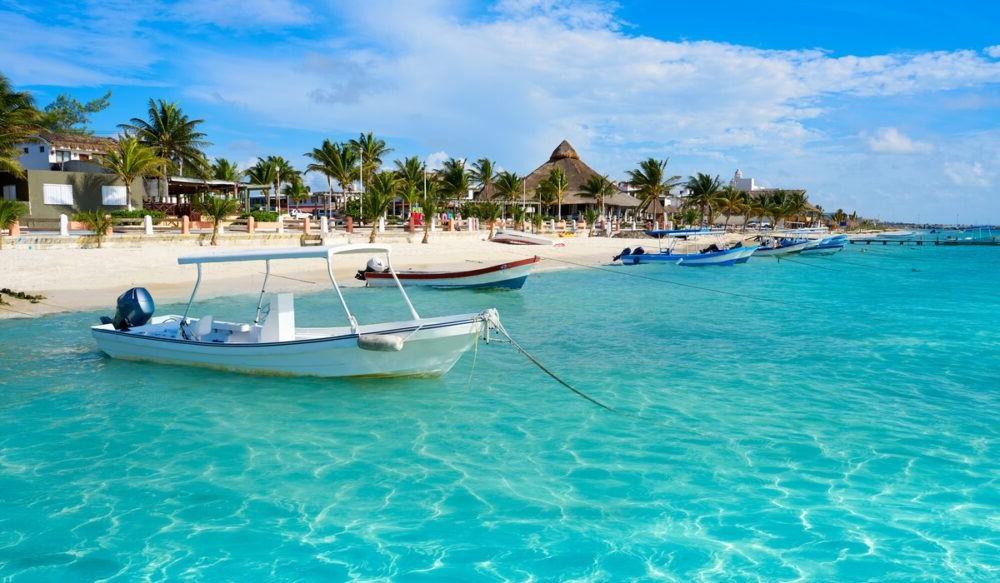 Dónde hospedarse en Cancún