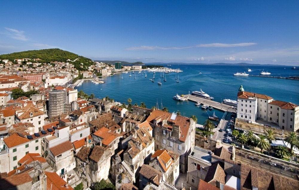 Región de Split