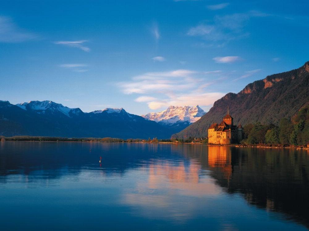 Región del Lago de Ginebra