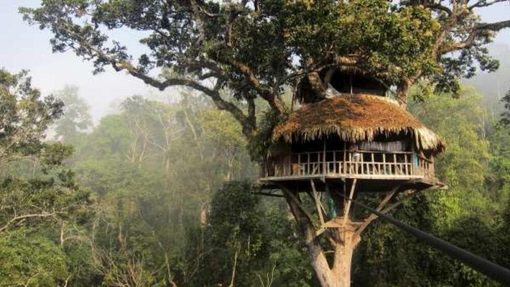 Reserva Natural de Bokeo