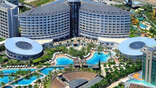 10 Mejores Resorts de Playa en Turquía
