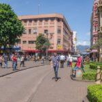 7 Provincias más bellas de Costa Rica