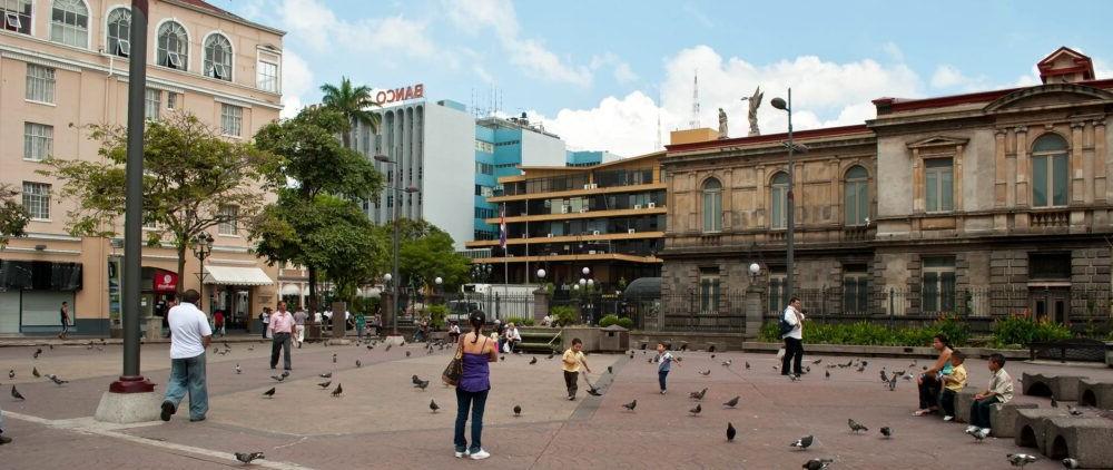 10 Mejores Lugares para Visitar en Costa Rica