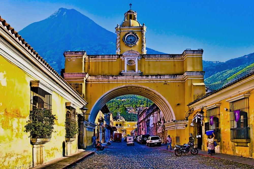 12 cosas increíbles que hacer en Antigua Guatemala