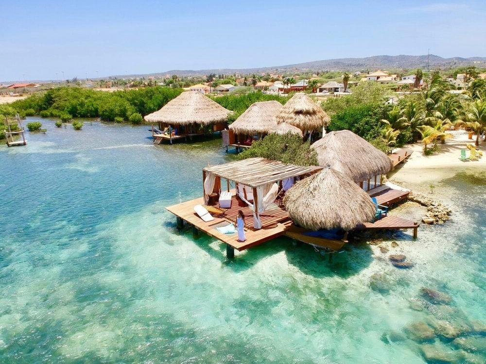 Donde alojarse en Aruba  Los mejores Hoteles y ciudades