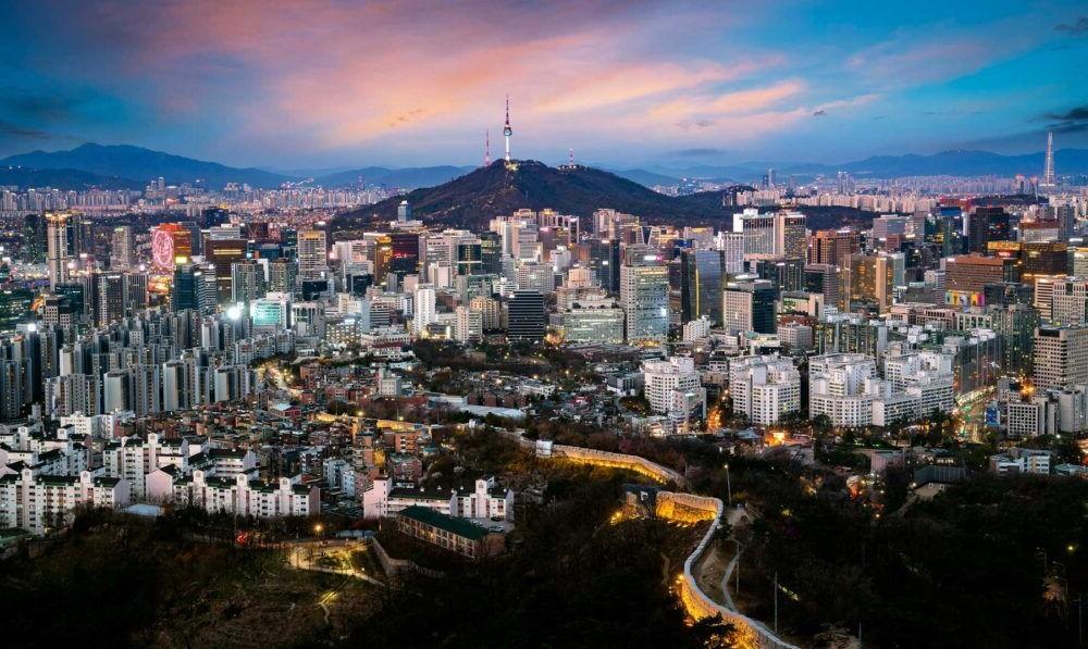 Los 10 mejores lugares para visitar en Corea del Sur