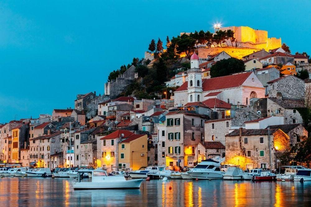 Las 12 mejores ciudades para visitar en Croacia