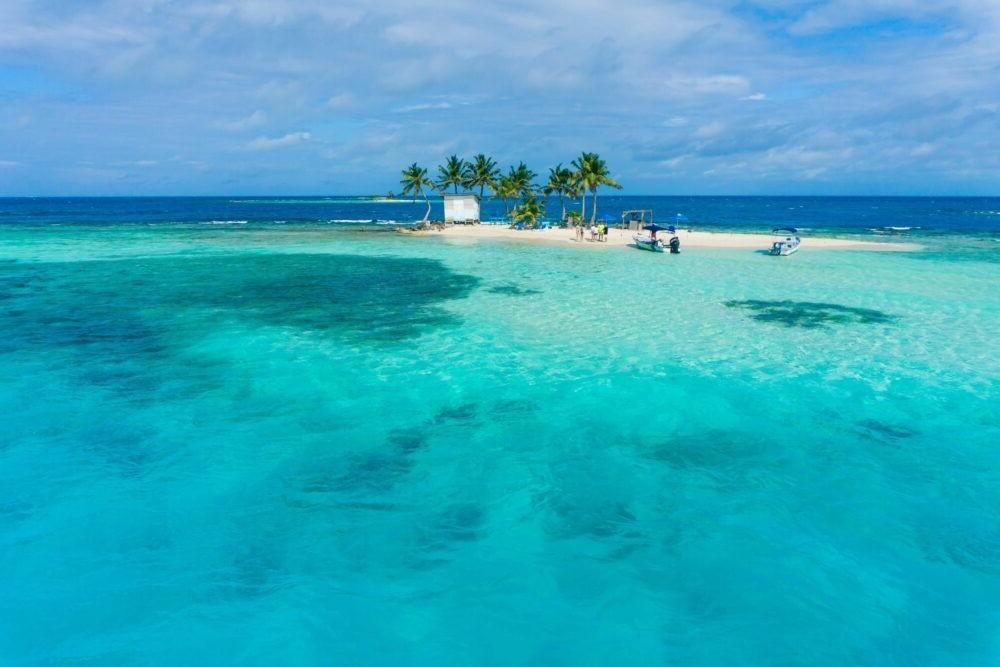 10 Mejores Playas en Belice