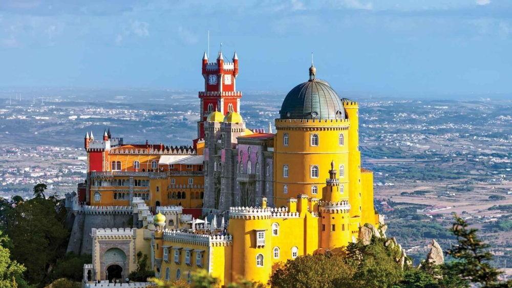 11 Mejores viajes de un día desde Lisboa