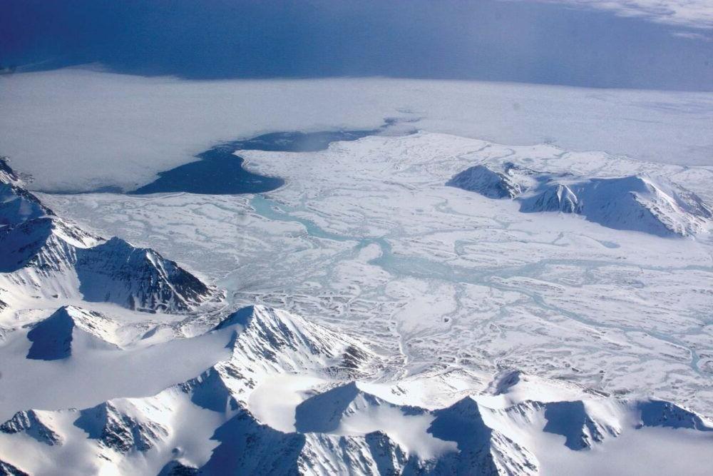 Sor-Spitsbergen National Park