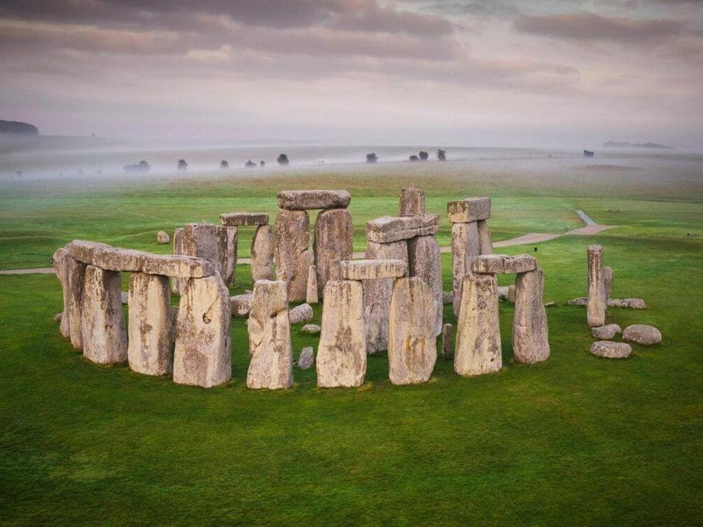 10 atracciones turísticas más importantes de Inglaterra
